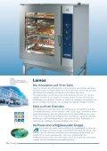 Innovationen und Zubehörteile - Lainox - Seite 2