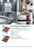 Innovationen und Zubehörteile - Lainox - Seite 6