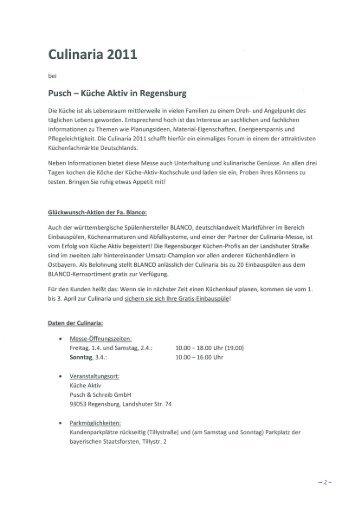 Regensburg Magazines