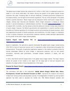 Wood Vinegar Market Analysis, Development and Demand by P&S Market Research - Page 2