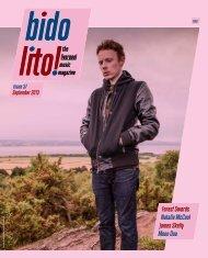 Issue 37 / September 2013