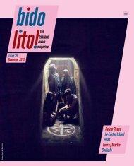 Issue 39 / November 2013