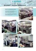 BOHNER Produktschaufenster 2009 - Seite 4
