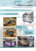 BOHNER Produktschaufenster 2009 - Seite 7