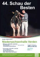 Rinderzucht-Magazin 4-2016 - Page 2