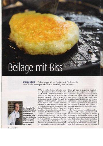 """AOK Magazin """"Bleibgesund"""""""