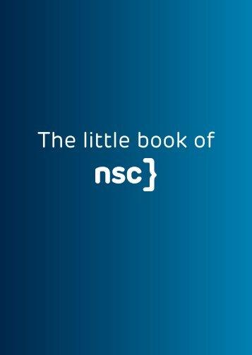NSC Brand Book 20161129