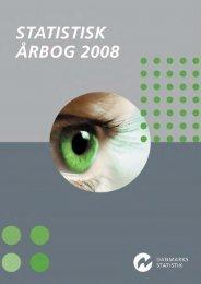 Denmark Yearbook - 2008