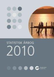 Denmark Yearbook - 2010