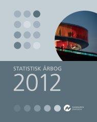 Denmark Yearbook - 2012