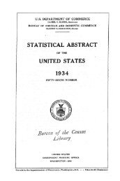 United States yearbook - 1934