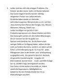 Vortrag Schul- und Kinderspeisung Messekongress in Essen Teil I ... - Page 6
