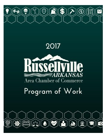 2017 Program of Work