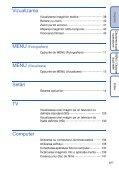 Sony DSC-TX7 - DSC-TX7 Istruzioni per l'uso Rumeno - Page 6