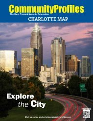 2016 Charlotte CommunityProfiles Map 120816