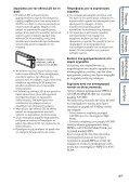 Sony DSC-TX7 - DSC-TX7 Istruzioni per l'uso Greco - Page 4
