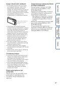 Sony DSC-TX7 - DSC-TX7 Istruzioni per l'uso Polacco - Page 4