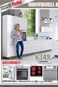 Elektrogeräte-Set von GESCHENKT! - Finke - Seite 2