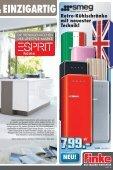 Elektrogeräte-Set von GESCHENKT! - Finke - Seite 3