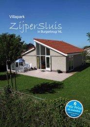 Villapark Zijpersluis (Burgerbrug/NL) - Fotograf Wuppertal