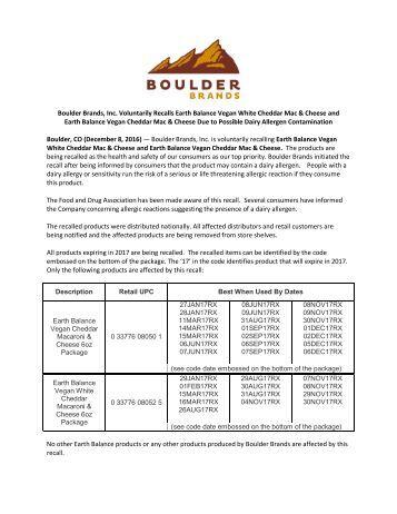 Boulder-Brands-Inc.-Voluntarily-Recalls-Earth-Balance-Vegan-Mac-and-Cheese