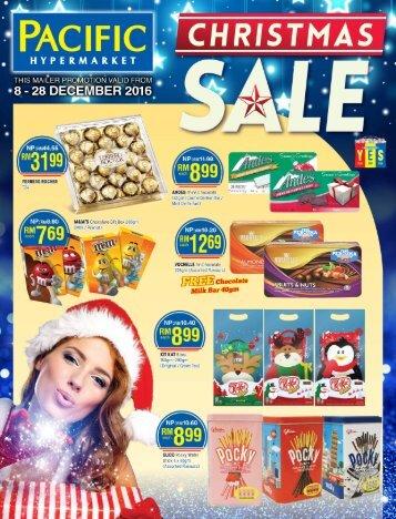 20161208 Christmas Sale + Back to School Part 2 (8 - 28 Dec 2016)
