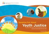 Youth Justice