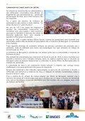 CAMINHADA DAS ALMAS DA BARRAGEM - Page 4