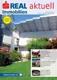 Kärnten und Osttirol (Ausgabe Oktober - Dezember 2012) - s REAL