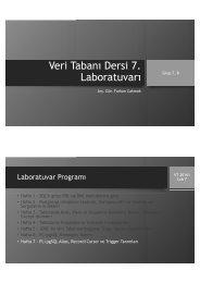 VT_Lab7_Sunum