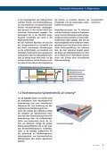 Fussbodenheizung und kontrollierte Wohnraumlüftung. - Seite 5