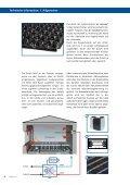 Fussbodenheizung und kontrollierte Wohnraumlüftung. - Seite 6