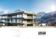 Haus 3 - eden mountain resort