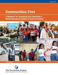 Communities First