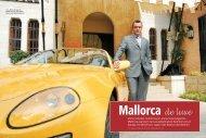 Mallorca de luxe - Palmapix