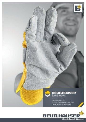 Beutlhauser Safe Work