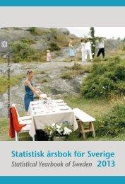Sweden Yearbook - 2013