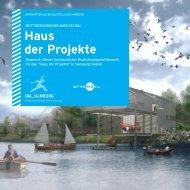 Haus der Projekte - IBA Hamburg