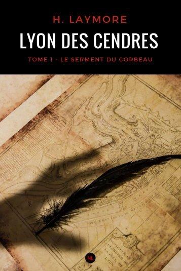 LYON DES CENDRES