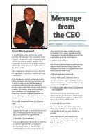 Aon Quartely Magazine - Page 3