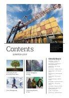 Aon Quartely Magazine - Page 4