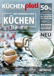 Nobilia 162784 Kuechen Pletl_Neutral