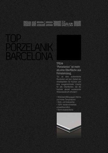 tpb   top porzelanik barcelona