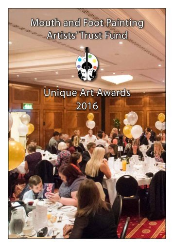 UAA Presentation Evening Booklet 2016 (web)