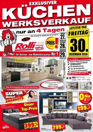 nolte küchen-journal 2016 - Nolte Küchen Werksverkauf