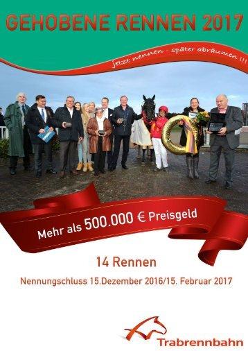 2016.12.09 geh. Rennen Hamburg 2017