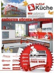 Ihr Ge chenk! - Meine Küche Kassel