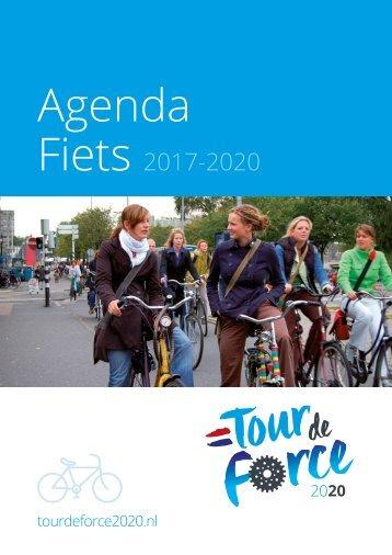 Agenda Fiets