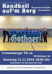 CTG-20161112 TB Wülfrath