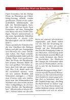 Pfarrbrief Weihnachten 2016 der Gemeinde St. Anna Birkland - Seite 3